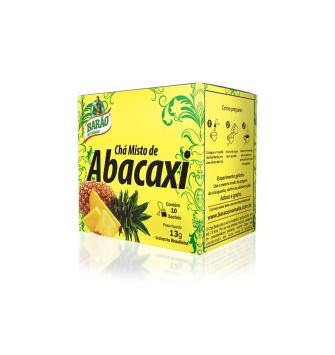 Chá Abacaxi  Barão 13 G