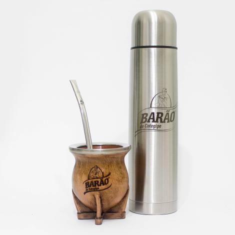 Kit Barão Export - Clara