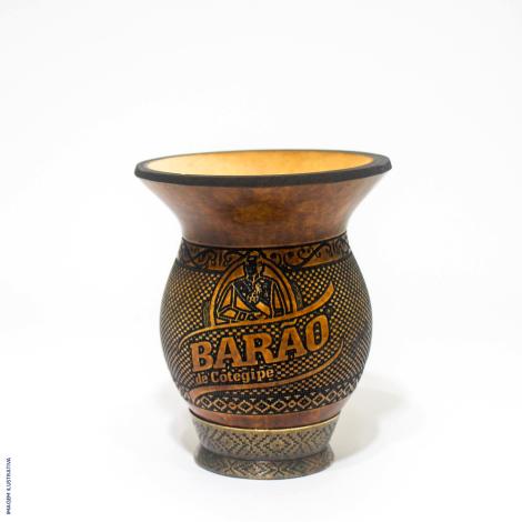 CUIA BARÃO PAMPA - CAVALOS