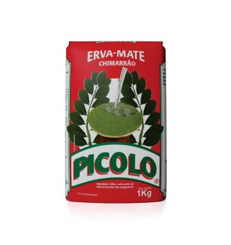 Erva Mate Picolo 1 Kg