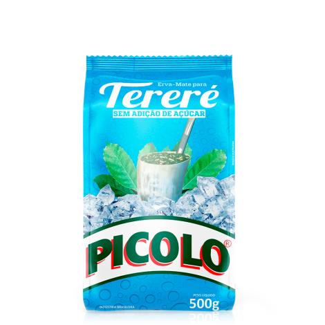 TERERÉ NATURAL PICOLO 500g