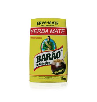 Erva Mate Barão Export 1 kg
