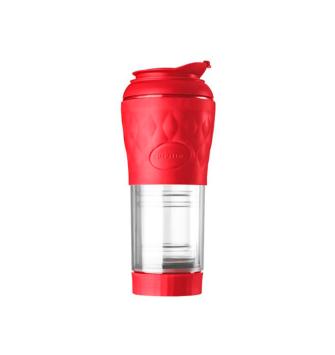 Cafeteira Portátil Pressca – Vermelha