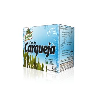 Chá Carqueja Barão 13 G